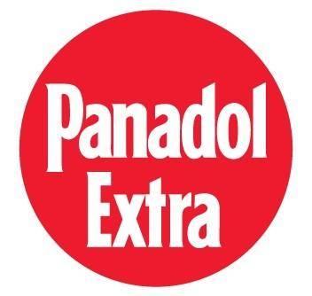 free vector Panadol Extra logo