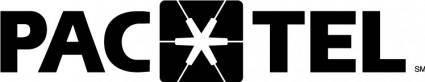 PacTel logo