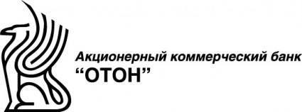 free vector Oton logo