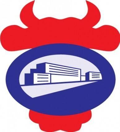 free vector Ostankinskiy MPK logo
