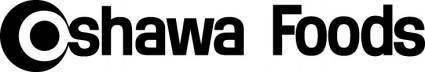 Oshawa Foods logo