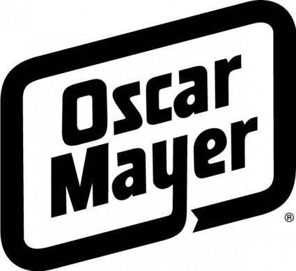 free vector Oscar Mayer logo