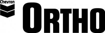 Ortho logo