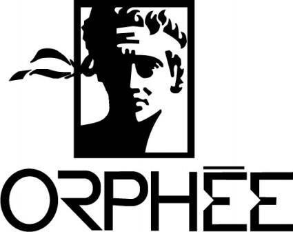 Orphee logo