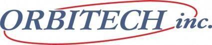 free vector Orbitech logo