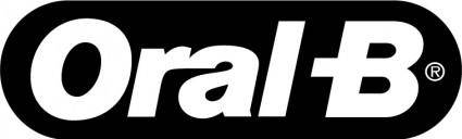 free vector Oral-B logo