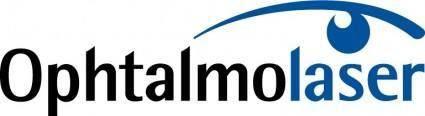 Opthalmolaser logo