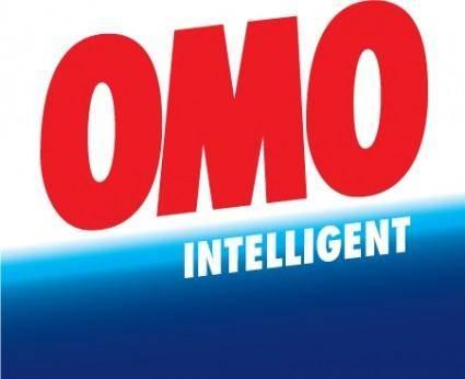 free vector OMO Intelligent logo