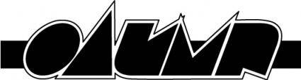 free vector Olymp logo