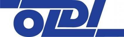free vector Oldi logo