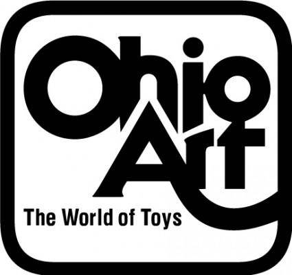 free vector Ohio Art logo