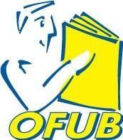 free vector Ofub logo