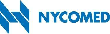 free vector Nycomed logo