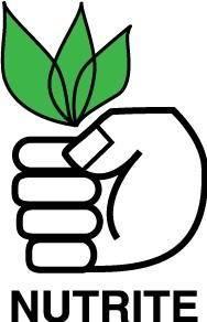free vector Nutrite logo