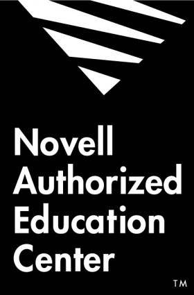 free vector Novell Eduction logo