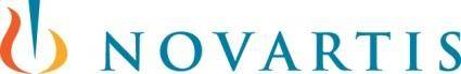 Novartis logo