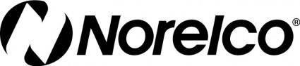 free vector Norelco logo