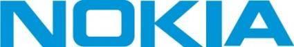 free vector Nokia logo2