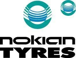 free vector Nokian Tyres logo