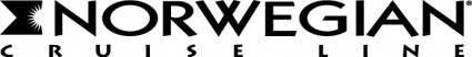 Nirwegian logo