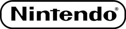 free vector Nintendo logo