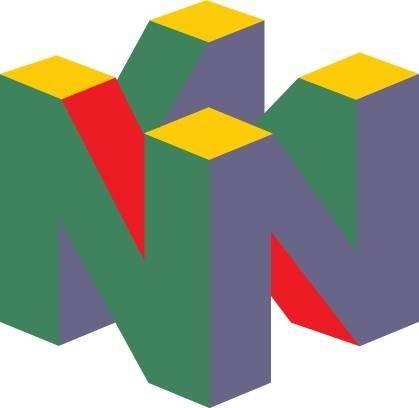 Nintendo 64 logo2