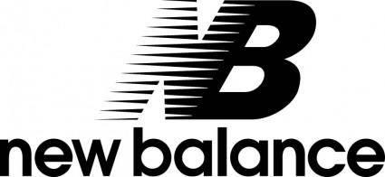 free vector New Balance logo