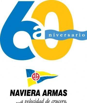 Naviera Armas logo