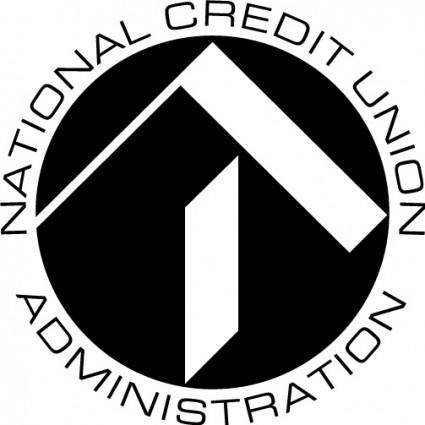 free vector National credit union logo