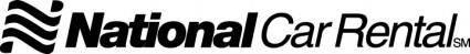 National Car Rental logo2