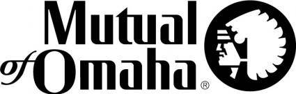 free vector Mutual of Omaha logo