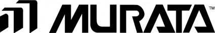free vector Murata logo