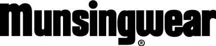 Munsingwear logo