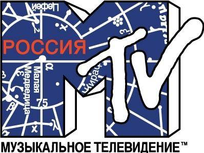 MTV logo rus