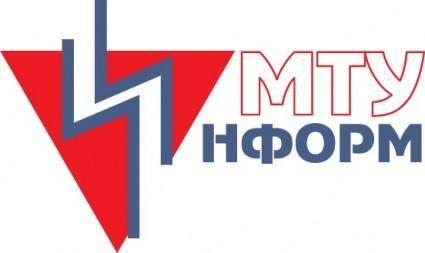 MTU Inform logo
