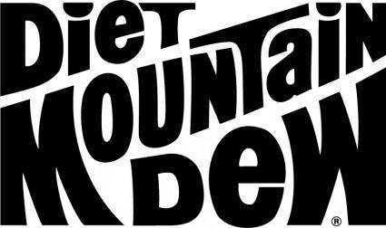Mountain Diet logo