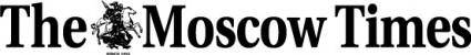free vector Moscow Times magazine logo