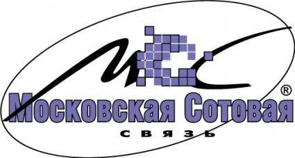 free vector Moscow catellite logo
