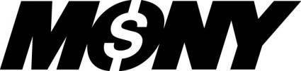 Mony logo