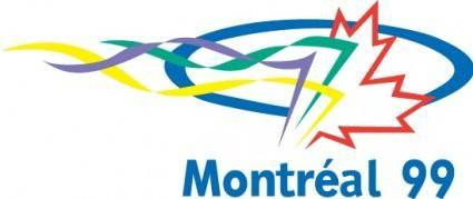 Montreal99 logo
