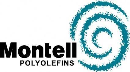 Montell Polyolefins logo