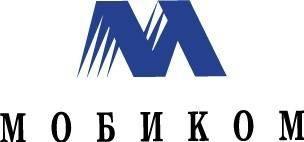 free vector Mobikom logo