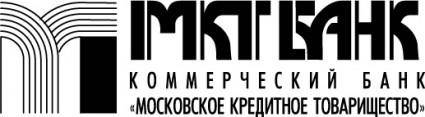 free vector MKT bank logo