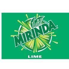 Mirinda Lime Logo