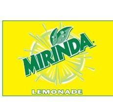 Mirinda Lemonade Logo