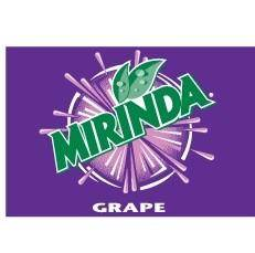 free vector Mirinda Grape Logo