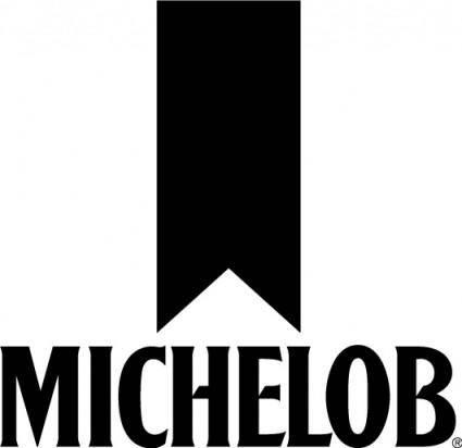 free vector Michelob logo