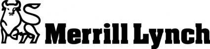 free vector Merrill Lynch logo