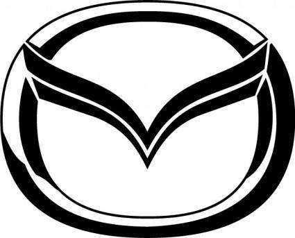 Mazda logo2