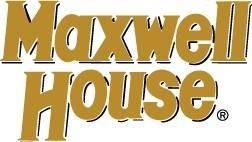 Maxwell House logo2